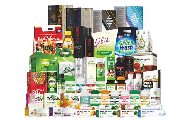 HNI HPAI Tempatnya Belanja Produk Herba, Segini Biaya Pendaftaran Kemitraannya