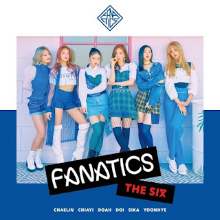 [Mini Album] FANATICS - THE SIX full zip rar 320kbps