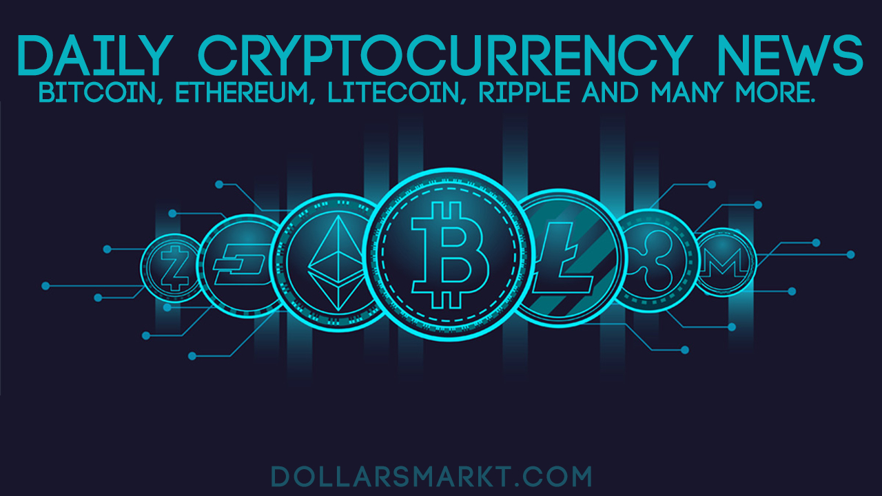 daily cryptocurrency news from top crypto news sites