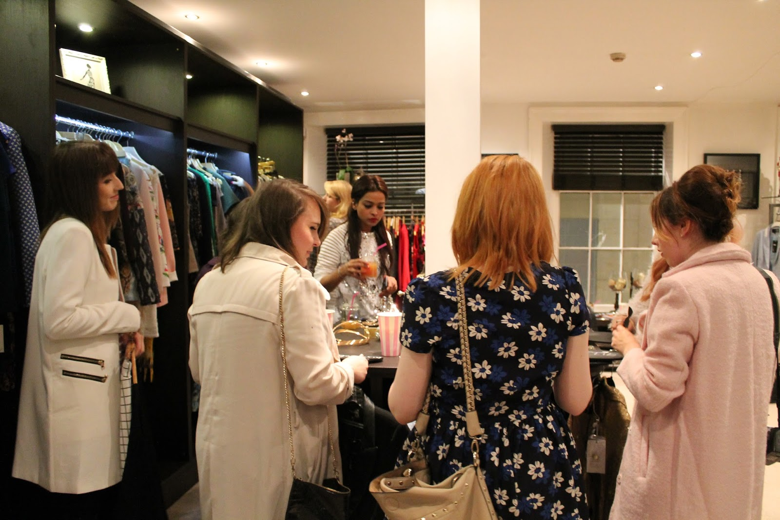 Love Niche London Fashion Collection Preview - North East Bloggers