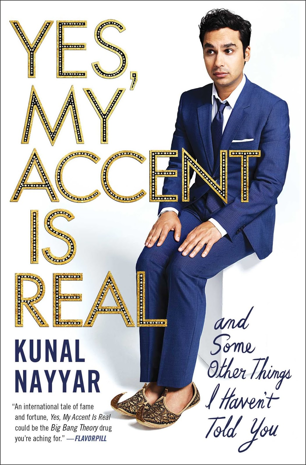Yes My Accent is Real Book Review - Aspiring Londoner