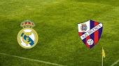 نتيجة مباراة ريال مدريد وهويسكا اليوم