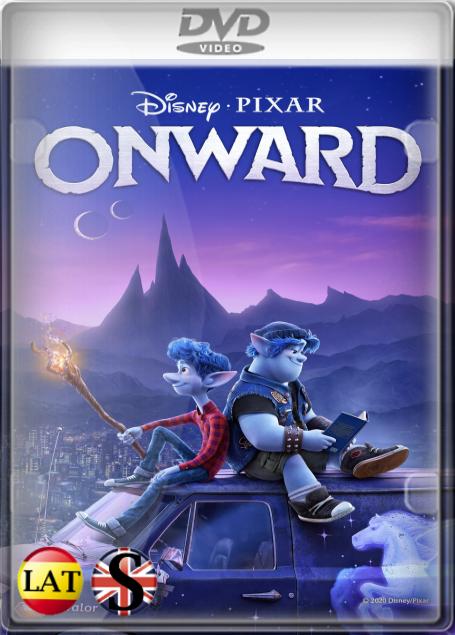 Unidos (2020) DVD5 LATINO/INGLES