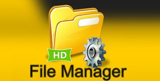 File Manager HD (File Transfer) APK