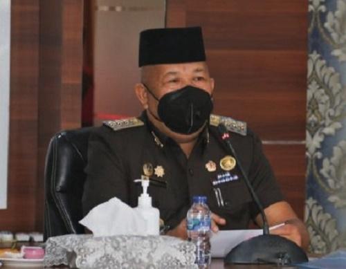 """Pjs Wako Batam: """"Pilkada akan Sukses Jika Pemilih Datang Ke TPS"""""""