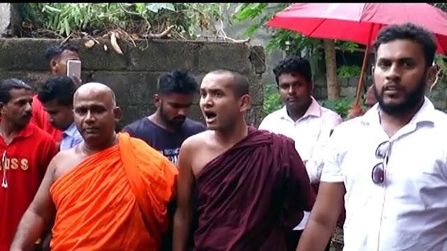 ரோஹிங்யா முஸ்லிம் அகதிகளுக்கெதிரான வன்முறை : இதுவரை டொன் பிரியசாத் உட்பட 6 பேர் கைது