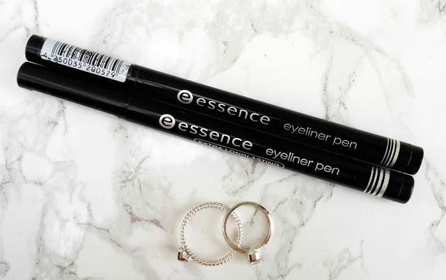 Essence Extra Longlasting Eyeliner Pen