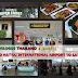 Travelogue Thailand : [Part 1] KL To Hatyai International Airport To Satun