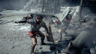 Ryse Son Of Rome ZIP File