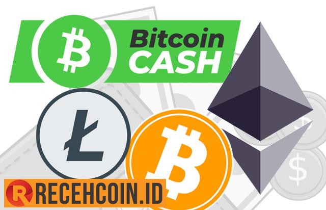 Crypto Yang Aman Untuk Bertransaksi di Indonesia