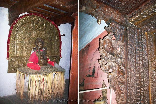 Kerala House Dakshinachitra