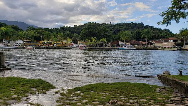 Paraty, Costa Verde, RJ