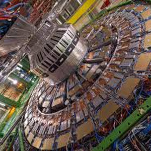 NEW WORLD ORDER: CERN - OPENING THE PORTAL TO SATURN | PROJECT BLUE BEAM