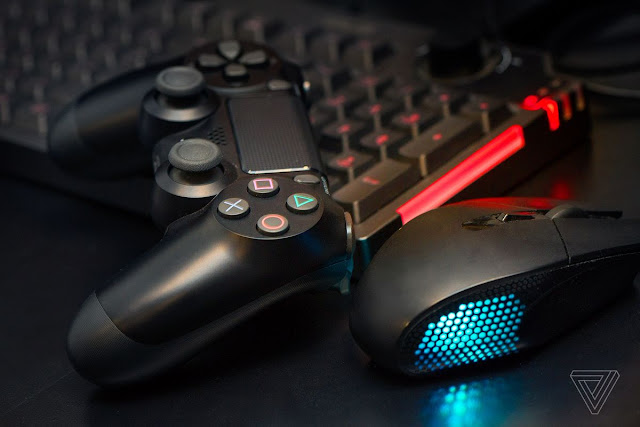 Beberapa Hal Yang Perlu Diperhatikan Saat Membeli Video Game