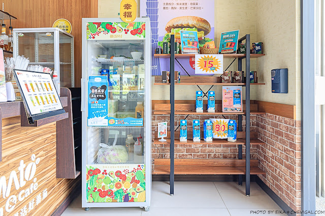 MG 6768 - 熱血採訪│台中老字號早午餐再進化!最新三代店可容納多達百人,還有契作茂谷柑金桔果汁買一送一!