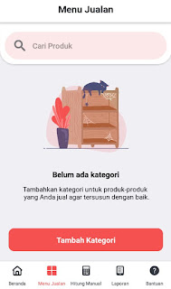 aplikasi bonum