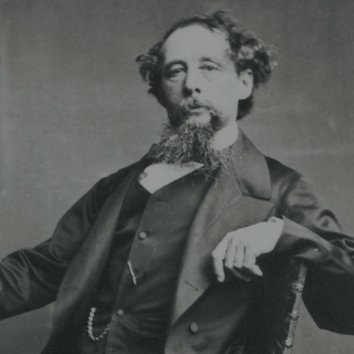 Phases of Dickens