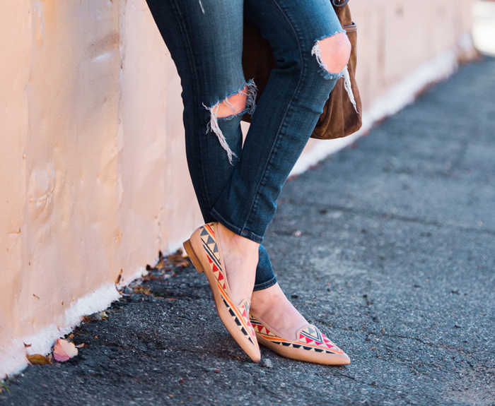 Pendleton David Geometric Flats