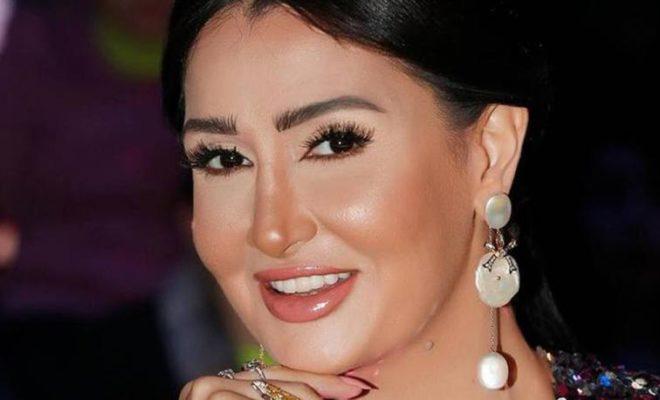 غادة عبد الرازق تفجر مفاجأة عن شيرين وحسام حبيب