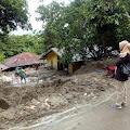 Kampung Minang Nagari Sumpur Inisiasi Penggalangan Bantuan Bagi Korban Tanah Longsor Sumpur