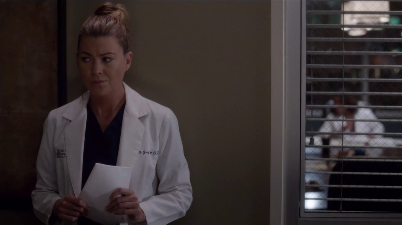 Crítica: Grey's Anatomy 12x03 I Choose You | TV Spoiler Alert