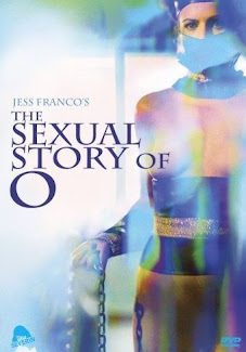 Jesus Franco cine BDSM sexual story of o