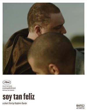 Soy Tan Feliz - CORTO - Argentina - 2011