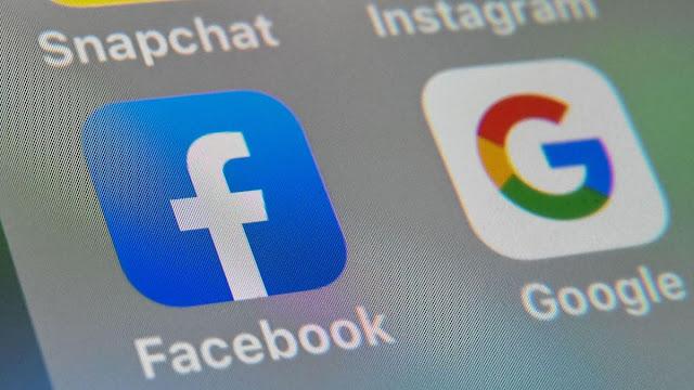 تهديد من الاتحاد الأوروبي لجوجل وفيسبوك