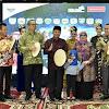 Bupati Adirozal Hadiri Launching Calende Of Event Provinsi Jambi,Salah Satu Festival Kerinci