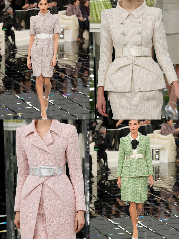 Eniwhere Fashion - Paris Haute Couture - Chanel
