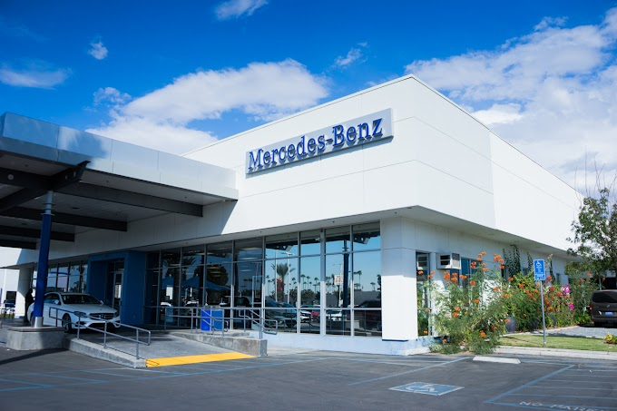 Used Cars | Mercedes-Benz of Bakersfield