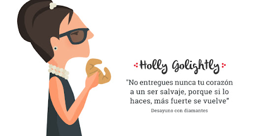Chicas de calendario. La glamourosa Holly.
