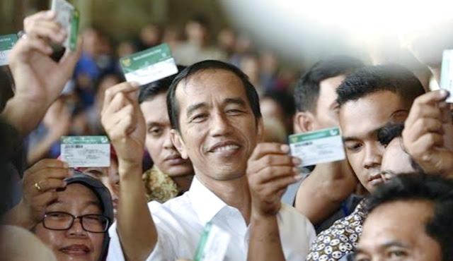 Di Tengah Corona, Jokowi Kembali Naikkan Iuran BPJS 100%, Ini Rinciannya
