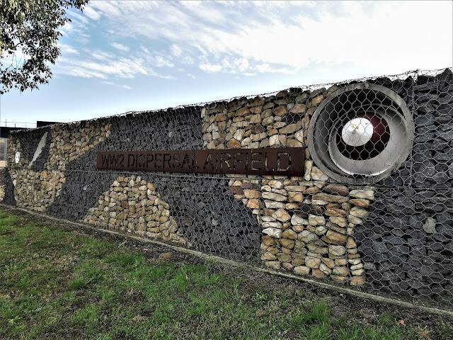 Hoxton Park | WW2 Dispersal Airfield