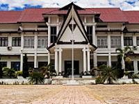 Hasil Quick Count Pilkada Kabupaten Samosir 2020