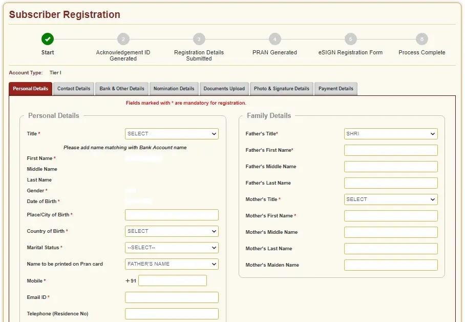 अटल पेंशन योजना 2020 ऑनलाइन पंजीकरण फॉर्म / आवेदन / चार्ट और पात्रता Atal Pension Yojana – APY