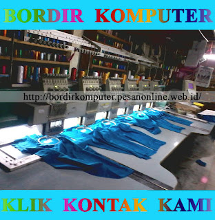 Terima Jasa Bordir Surabaya