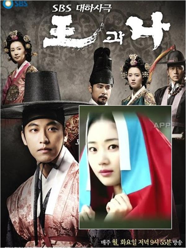 어우동: 주인 없는 꽃 (Eo Woo-dong: Lost Flower, 2015) 특별 영상 (Special