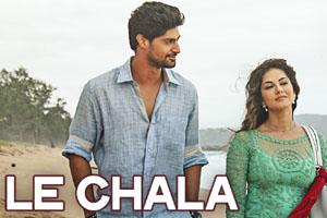 Le Chalaa