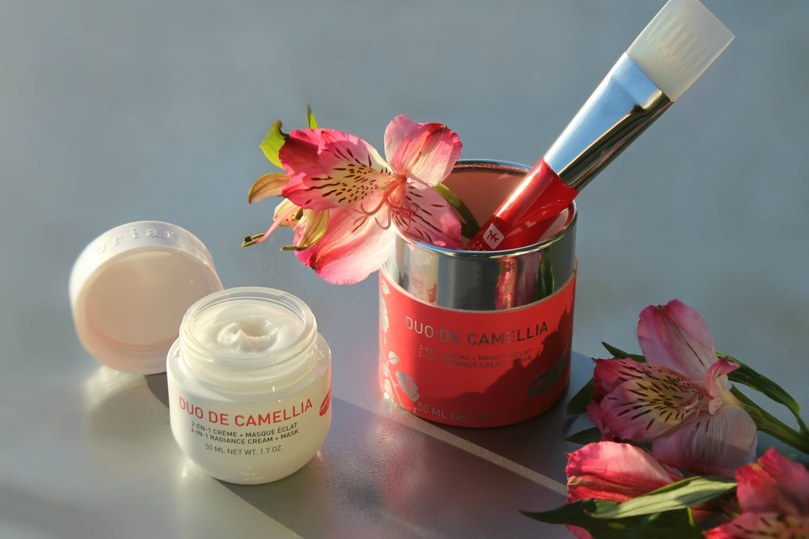 Camellia weight loss trial