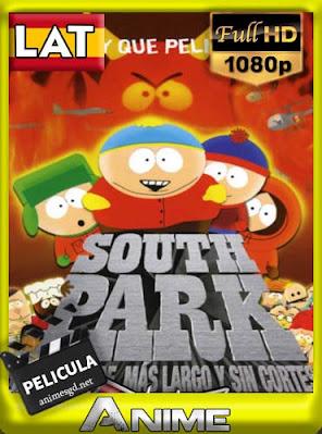 South Park: La película (1999) HD [1080p] Latino [GoogleDrive] BerlinHD