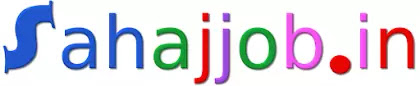 Sahaj job