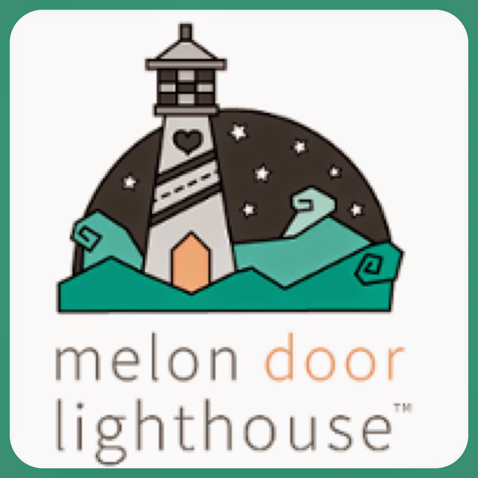 Melon Door Lighthouse