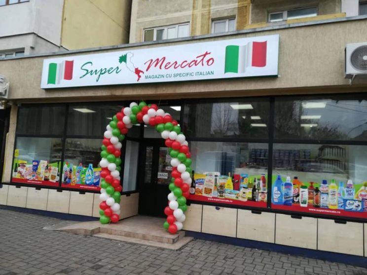 SuperMercato va inchide un magazin in Bacau!