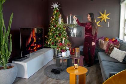 Hvorfor du bør Dekorer ditt hjem til jul