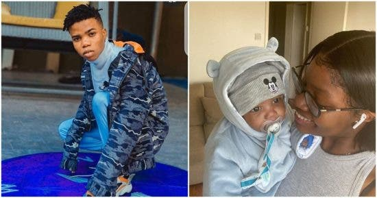 Lyta was blocking my blessings – Lyta Baby mama reveals