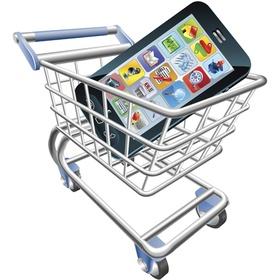 магазин за мобилни устройства