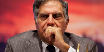 Ratan Tata's RNT Capital Advisors is investing $150 million in Alibaba's Ant Financial Services