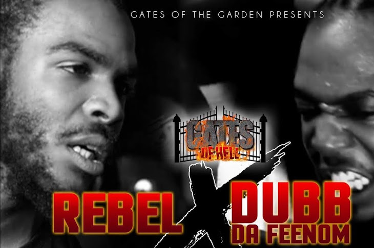 Gate Of The Garden Presents Dub Da Feenom vs Rebel