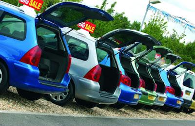 Mobil Bekas yang Berkualitas